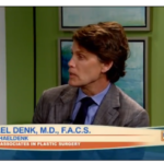 Dr. Denk Interviewed On The Hampton Roads Show